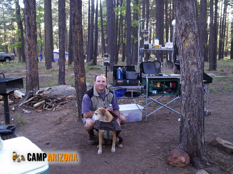 Camp Arizona