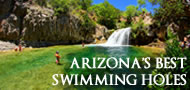 Arizona's Best Swimming Holes