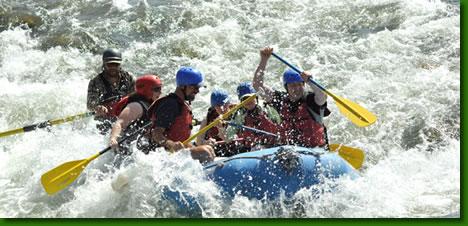 river rafting articles